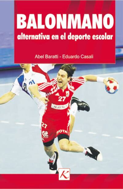 Balonmano alternativa
