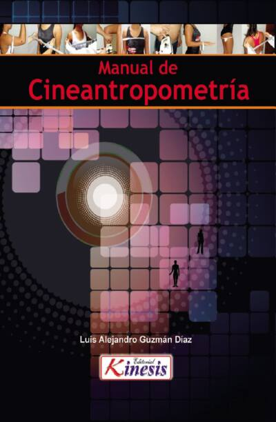 Manual de cineantropometría