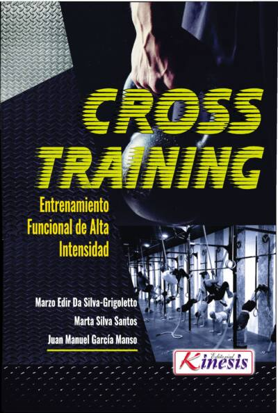 CROSS TRAINING fitness